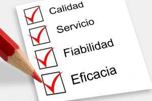garantias que ofrece nuestro servicio